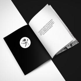 Inktober 2017 Booklet - Intro © Dyru